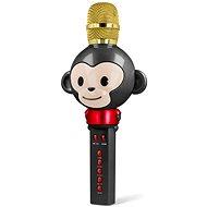 Bluetooth mikrofón Forever AM-100 čierny - Mikrofón