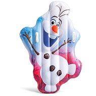Nafukovacie plavidlo Frozen Olaf
