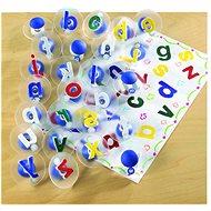 Pečiatky písmená - Vzdelávacia súprava