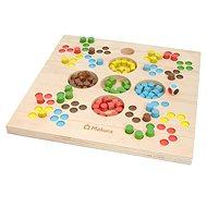 Spoločenská hra Veselé Kôstky - Spoločenská hra
