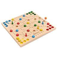 Spoločenská hra Guľôčky - Spoločenská hra