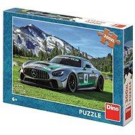 Dino Mercedes amg gt v horách 300 xl puzzle