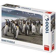 Dino Tučniaky 1000 puzzle