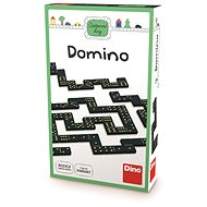 Dino domino cestovná hra - Domino