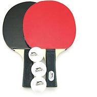 Teddies Sada stolní tenis 2 pálky + 3 míčky