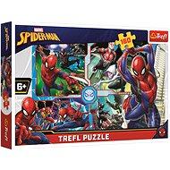 Trefl Puzzle Spiderman zachraňuje 160 dielikov