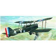 Model R.A.F. SE 5a - Model lietadla