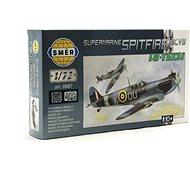 Model Supermarine Spitfire MK.VB HI TECH 1:72 - Model lietadla