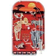 Pinball Tivoli zvieratká spoločenská hra hlavolam