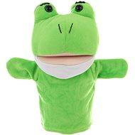 Maňuška Plyš maňuška žaba