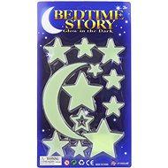 Hviezdy - Dekorácia do detskej izby