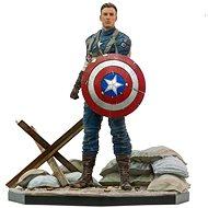 Captain America – First Avenger Art Scale 1/10 – MCU 10 Year