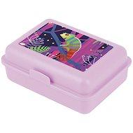 Desiatový box BAAGL Box na desiatu Chameleón