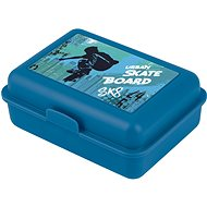 Desiatový box BAAGL Box na desiatu Skateboard