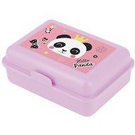 Desiatový box BAAGL Box na desiatu Panda