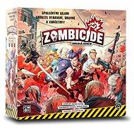 Zombicide: druhá edícia