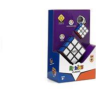 Rubikova kocka sada Klasik 3 × 3 + Prívesok