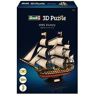 3D Puzzle Revell 00171 – HMS Victory - 3D puzzle