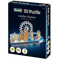 3D Puzzle Revell 00140 – London Skyline - 3D puzzle