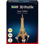 3D Puzzle Revell 00111 – Eiffel Tower - 3D puzzle