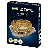 3D Puzzle Revell 00204 – The Colosseum - 3D puzzle