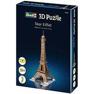 3D Puzzle Revell 00200 – Eiffel Tower - 3D puzzle