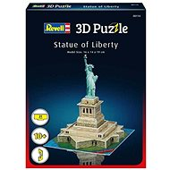 3D Puzzle Revell 00114 – Statue of Liberty - 3D puzzle