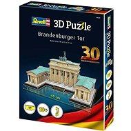 3D Puzzle Revell 00209 – Brandenburger Tor - 3D puzzle