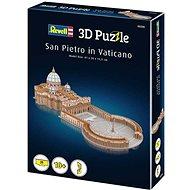 3D Puzzle Revell 00208 – St. Peter's Basilica (Vaticano) - 3D puzzle