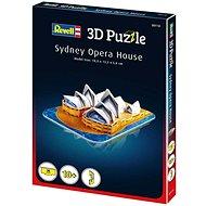 3D Puzzle Revell 00118 – Sydney Opera House - 3D puzzle
