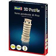 3D Puzzle Revell 00117 – Torre pedente di Pisa - 3D puzzle