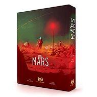 On Mars CZ/EN - Dosková hra