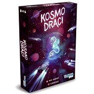 Kosmodraci - Dosková hra