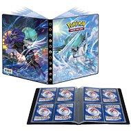 Pokémon: SWSH06 Chilling Reign - A5 album - Zberateľský album