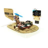 Micro:bit programovatelné Hover:bit vznášadlo - Elektronická stavebnica