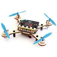 Micro: bit dron Air: bit - Elektronická stavebnica