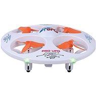 QST DRON – kvadrokoptéra QST1877 UFO LED - Dron