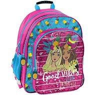 Detský batoh Barbie Good vibes - Detský ruksak