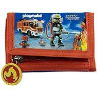 Dětská peněženka City PL-05 - Detská peňaženka