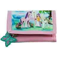 Dětská peněženka Fairies PL-20 - Detská peňaženka