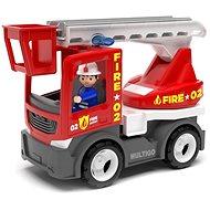 Multigo  Fire Rebrík s vodičom