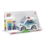 Multigo Trio Polícia