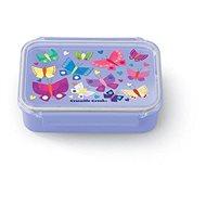 desiatový box – Bento Box – Motýle