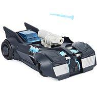 Batman transformujúci sa Batmobil pre figúrky 10 cm