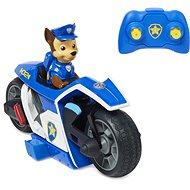 Labková patrola Chase s motorkou na diaľkové ovládanie