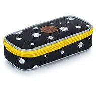 Karton P+P – Puzdro etue komfort Oxy Scooler Daisy black