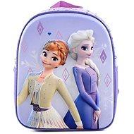 Frozen Backpack - Backpack