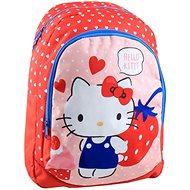 Batoh Hello Kitty - Detský ruksak