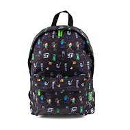 Batoh Minecraft - Detský ruksak
