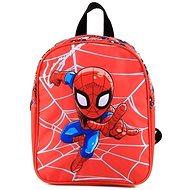 Spiderman Backpack - Backpack